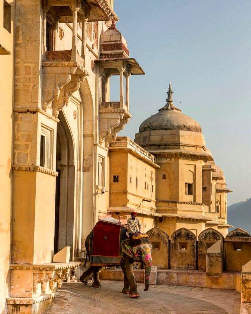 rajasthan recommended tour