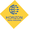 Horizon Travel Mobile Retina Logo