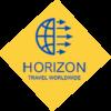 Horizon Travel Mobile Retina Logo