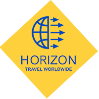 Horizon Travel Retina Logo