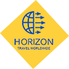 Horizon Travel Sticky Logo
