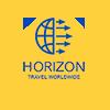 Horizon Travel Logo