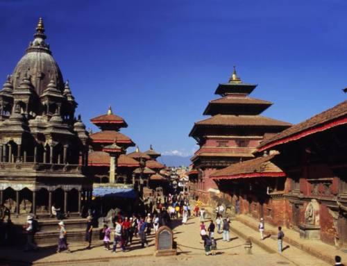 Kathmandu Valley and..
