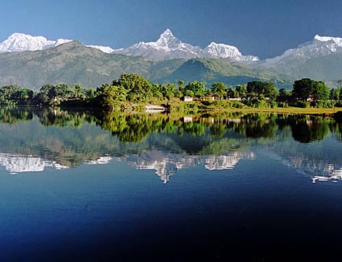Kathmandu Pokhara..